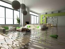 flood water removal madison heights